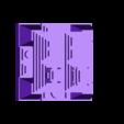 city_20x20_1002.stl Download free STL file Space Cities Generator • 3D print model, ferjerez3d
