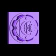 city_20x20_1008.stl Download free STL file Space Cities Generator • 3D print model, ferjerez3d