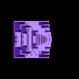city_20x20_1000.stl Download free STL file Space Cities Generator • 3D print model, ferjerez3d