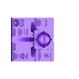 city_40x40_1.stl Download free STL file Space Cities Generator • 3D print model, ferjerez3d