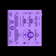 city_40x40_7.stl Download free STL file Space Cities Generator • 3D print model, ferjerez3d
