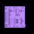 city_40x40_9.stl Download free STL file Space Cities Generator • 3D print model, ferjerez3d