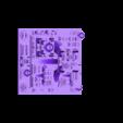 city_80x80_2006.stl Download free STL file Space Cities Generator • 3D print model, ferjerez3d