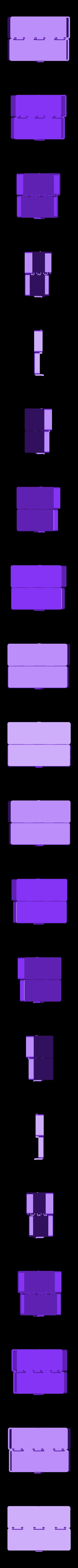 box02_35x203x100.stl Télécharger fichier STL gratuit boxer • Modèle pour impression 3D, zibi36