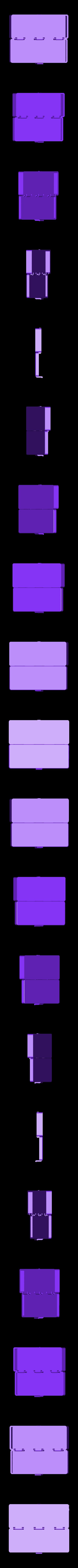box_03_40x143x100.stl Télécharger fichier STL gratuit boxer • Modèle pour impression 3D, zibi36