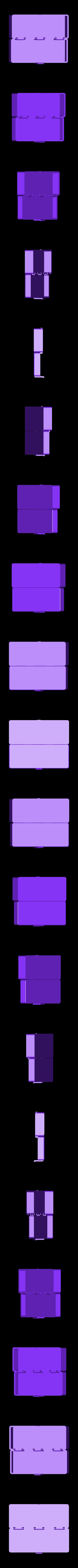 box_04_40x243x100.stl Télécharger fichier STL gratuit boxer • Modèle pour impression 3D, zibi36