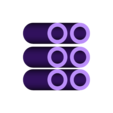 Abstandhalter_xachse_30mm.stl Télécharger fichier STL gratuit Rooter CNC simple • Plan pour imprimante 3D, TheTNR