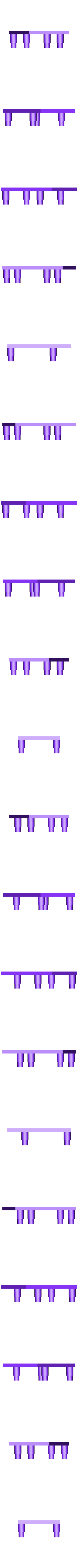 y1.STL Télécharger fichier STL gratuit Rooter CNC simple • Plan pour imprimante 3D, TheTNR