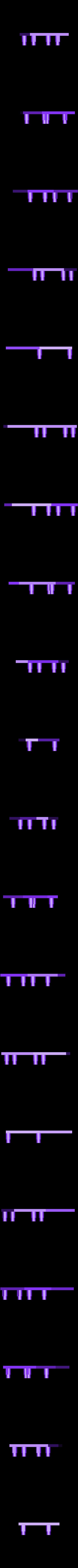 tas_C4_B1y_C4_B1c_C4_B1_kol2.STL Télécharger fichier STL gratuit Rooter CNC simple • Plan pour imprimante 3D, TheTNR