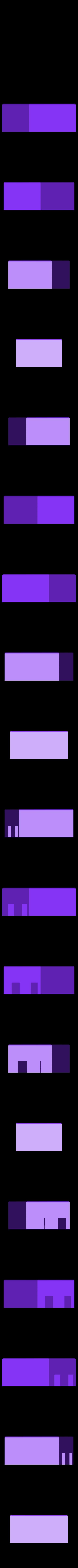 arduino_cnc_case_up.STL Télécharger fichier STL gratuit Rooter CNC simple • Plan pour imprimante 3D, TheTNR