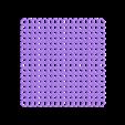 Chainmail_16x16.stl Télécharger fichier STL gratuit Boîte de mailles • Plan à imprimer en 3D, Holyjenkins68890