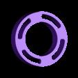 insert_for_new_coloured_filament.STL Download free STL file Insert for new UP! color reels • 3D printer design, Holyjenkins68890