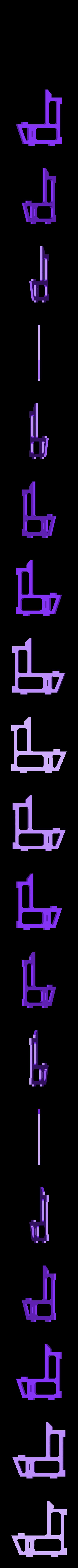 motor_mount_support.stl Download free STL file OpenROV Underwater Robot • 3D printable design, PortoCruz675