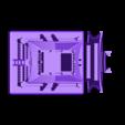 Korean Traditional Architecture Coin Bank printing.stl Télécharger fichier STL gratuit Banque Coréenne d'Architecture Traditionnelle de Pièces de monnaie • Design imprimable en 3D, hyojung0320