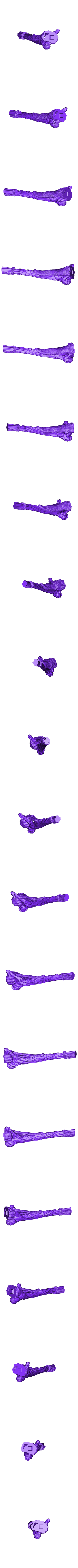 SerpentineMerchant_SPLIT_04.stl Download free STL file Serpentine Merchant - Multiple Pieces • Design to 3D print, bendansie