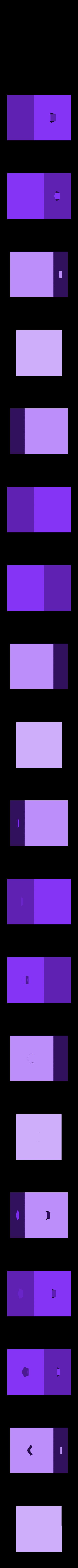 Lcube.stl Télécharger fichier STL gratuit Cube de serpent (paramétrique) • Modèle pour imprimante 3D, gabutoillegna56