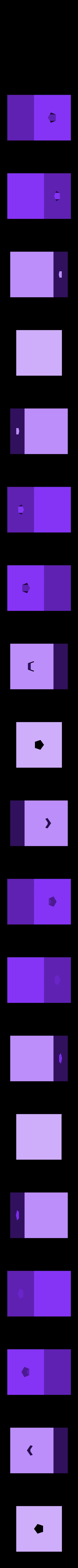 Icube.stl Télécharger fichier STL gratuit Cube de serpent (paramétrique) • Modèle pour imprimante 3D, gabutoillegna56