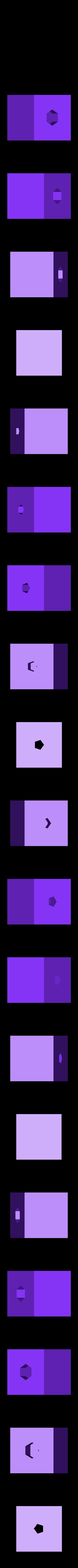 endcube.stl Télécharger fichier STL gratuit Cube de serpent (paramétrique) • Modèle pour imprimante 3D, gabutoillegna56