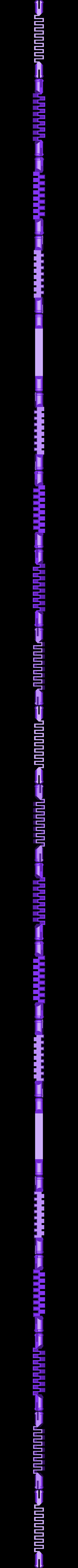 SpringPin_75mm.stl Télécharger fichier STL gratuit Epingles à ressort et épingles à serpent • Design à imprimer en 3D, gabutoillegna56