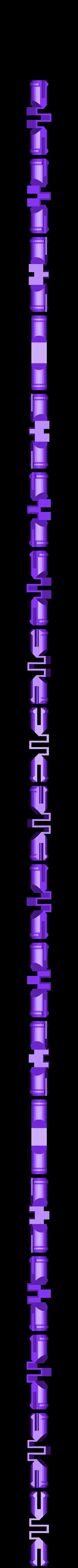 SpringPin_35mm.stl Télécharger fichier STL gratuit Epingles à ressort et épingles à serpent • Design à imprimer en 3D, gabutoillegna56