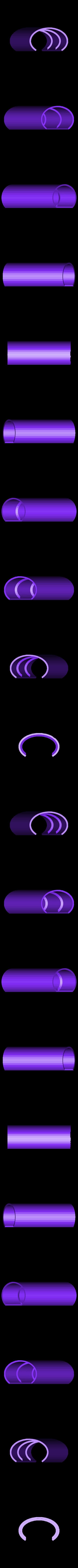 SciFiLocker_Walls.stl Télécharger fichier STL gratuit Casier SciFi • Design pour imprimante 3D, gabutoillegna56