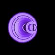StoolBase.stl Télécharger fichier STL gratuit Chaise SciFi • Plan à imprimer en 3D, gabutoillegna56