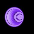 ChairBase.stl Télécharger fichier STL gratuit Chaise SciFi • Plan à imprimer en 3D, gabutoillegna56