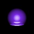 EggChair_Shell.stl Télécharger fichier STL gratuit SciFi Chaise Oeuf • Plan imprimable en 3D, gabutoillegna56