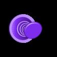 SteeringConsole_Base.stl Télécharger fichier STL gratuit Console de direction SciFi • Plan à imprimer en 3D, gabutoillegna56