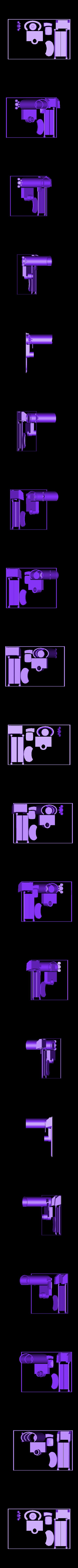SciFi_Plate_3_White.stl Télécharger fichier STL gratuit Plaques d'impression SciFi Playset • Objet à imprimer en 3D, gabutoillegna56