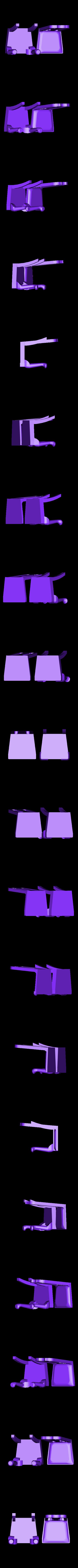 48_QA_Chair_EasyPrint.stl Télécharger fichier STL gratuit 1 h 48 Chaise Queen Anne • Modèle imprimable en 3D, gabutoillegna56