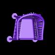 wickerchair-skinny.stl Télécharger fichier STL gratuit Ensemble de meubles en osier 1:24 • Design à imprimer en 3D, gabutoillegna56