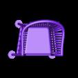 wickerchair-short.stl Télécharger fichier STL gratuit Ensemble de meubles en osier 1:24 • Design à imprimer en 3D, gabutoillegna56