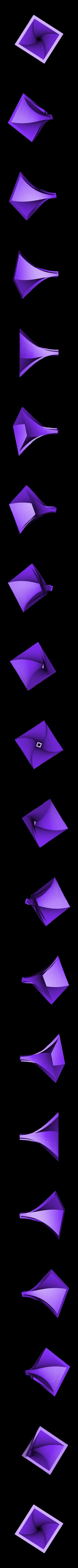 Funnel.stl Download free STL file Misc - Minimal Funnel • Model to 3D print, DoloresSegura