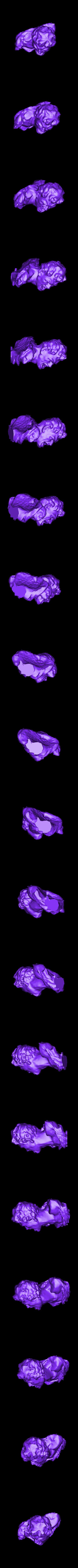Marsyas_.stl Télécharger fichier STL gratuit Marsyas • Modèle pour impression 3D, metmuseum