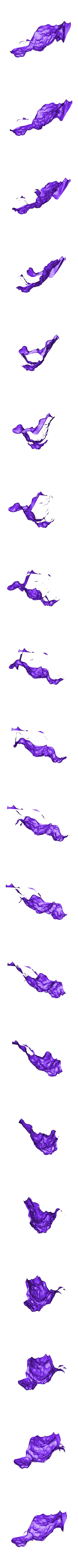 viewable_v4.stl Download free OBJ file Musette, a Maltese dog • Design to 3D print, metmuseum