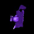 mesh.obj Télécharger fichier OBJ gratuit Tête d'un clerc d'une effigie de tombeau • Plan pour imprimante 3D, metmuseum