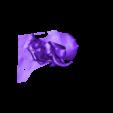 viewable_v4.stl Télécharger fichier OBJ gratuit Figurine de la Déité (Zemí) • Design pour imprimante 3D, metmuseum