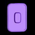 Organic_bin_cover.stl Télécharger fichier STL gratuit Couvercle de poubelle organique • Design pour impression 3D, MixedGears