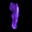 Triple_Duck_Bill.stl Download free STL file Duck Bill • 3D print template, allanrobertsarty