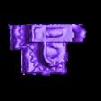 Adler-and-Sullivan.stl Download free STL file Adler and Sullivan, Column Capital and Portion of a Frieze • Template to 3D print, allanrobertsarty