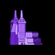 New Display.obj Download OBJ file BATMAN Battle Pose • 3D print template, tolgaaxu