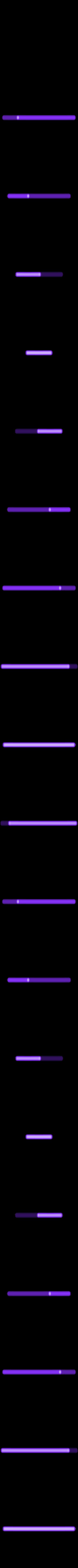 dentitifrice.stl Télécharger fichier STL gratuit Economiseur de dentifrice • Objet à imprimer en 3D, julien02110