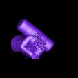narutomedio6h.stl Download free STL file naruto • 3D print design, eragonking85