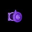 hydrant4.stl Télécharger fichier STL gratuit Appareil de dispersion de l'eau • Objet imprimable en 3D, RodrigoPinard