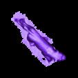 fulltiger6.stl Download free STL file Grande Yellow Cat • 3D printable template, RodrigoPinard