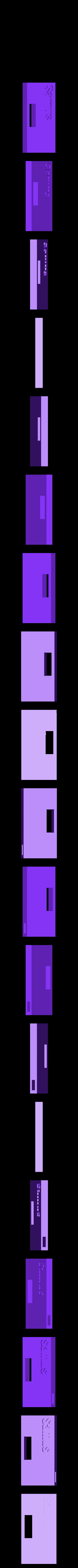 SamusDock.stl Télécharger fichier STL gratuit Amoureux 8 bits • Modèle pour impression 3D, DelhiCucumber