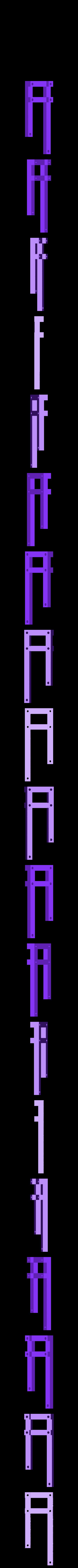 plastruder_MK5_board_frame.stl Download free STL file Electronics frame for plastruder MK5 • Model to 3D print, enzordplst
