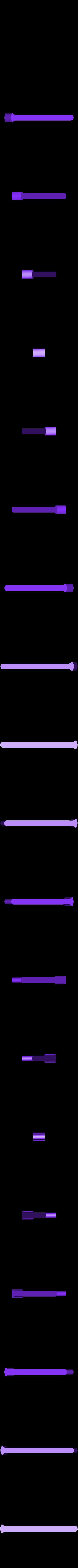 Street_Sign_Pole_7.STL Download free STL file Sesame Street Sign • 3D printing model, enzordplst