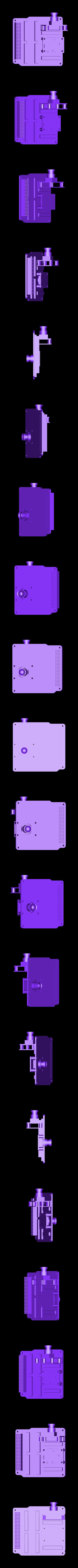 Payload.stl Download free STL file ArduSat • 3D printing template, Loustic3D888